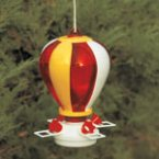 Unique Style Hummingbird Feeder