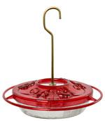 Tray Style Hummingbird Feeder