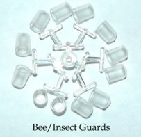 HummZinger Nectar Guard Tips