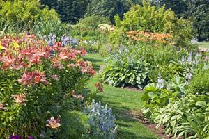 Hummer Gardens Hummingbird Gardens Garden Design