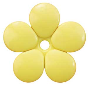 Dr.JB's Feeder Replacement Yellow Port Flowers