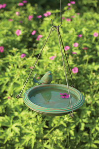Hanging Birdbath