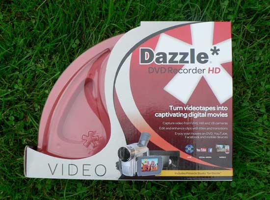 Dazzle Program