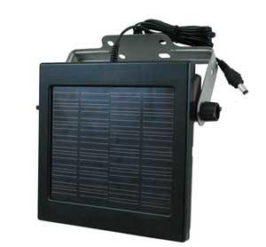 BirdCam Solar Power Panel