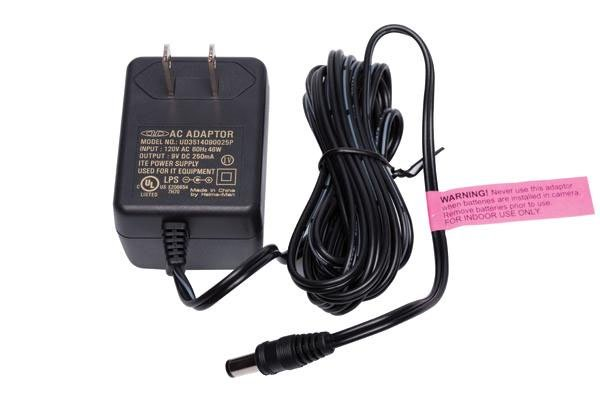 BirdCam AC Adapter