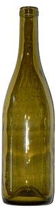 Wine Bottle for Hummingbird feeder